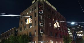 Wythe Hotel Wedding, Brooklyn, NY for Jolie and Ryan