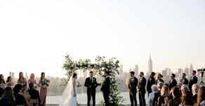 William Vale Wedding, Brooklyn, NY for McCarthy & Kenny