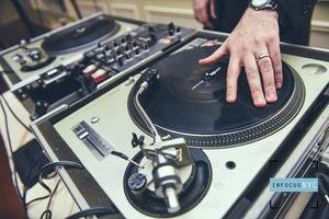 My Style - DJ Ben Boylan