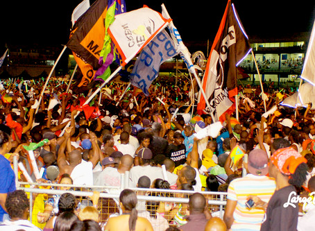 What is Soca Music?