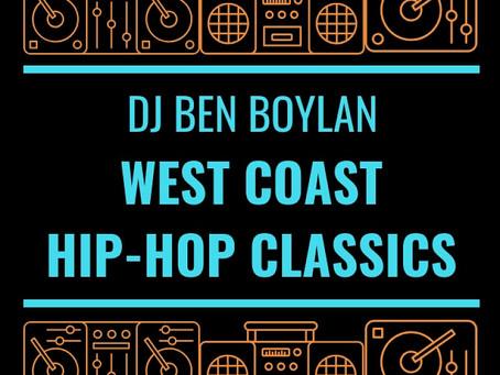 West Coast Hip-Hop Classics Mix