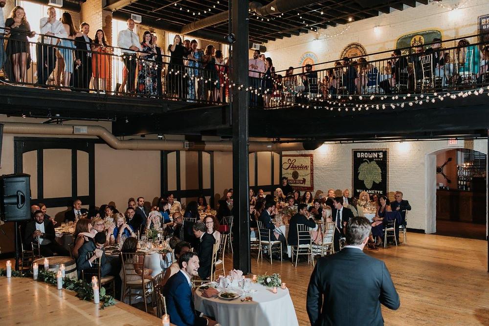 last minute wedding changes