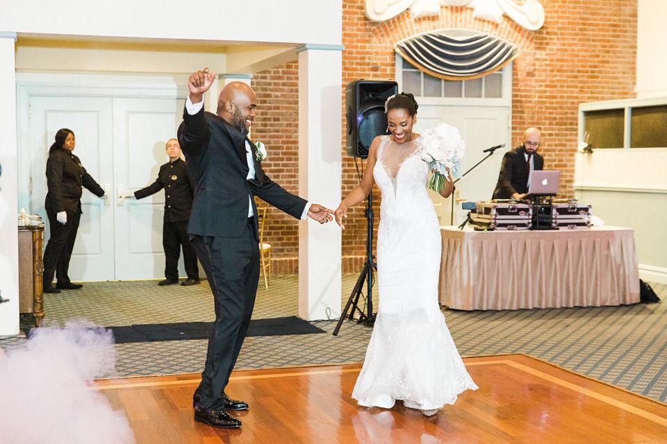 When Should I Book My Wedding DJ?