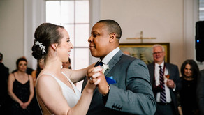 India House Wedding in New York, NY for Kaitlin and Tyrone