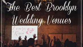 The 5 Best Wedding Venues in Brooklyn