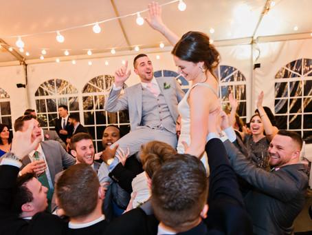 Eolia Mansion Wedding, Waterford, CT - Recap for Mackenzie & Andrew