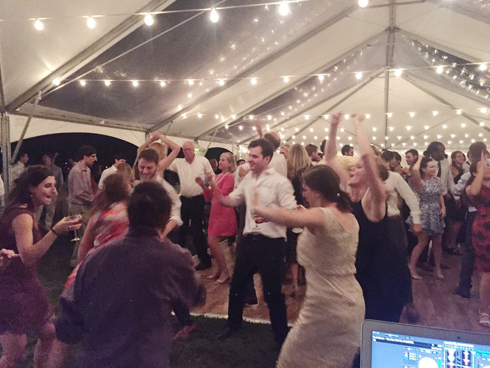 wedding song requests