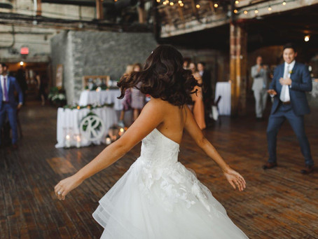Modern First Dance Songs for Your Wedding