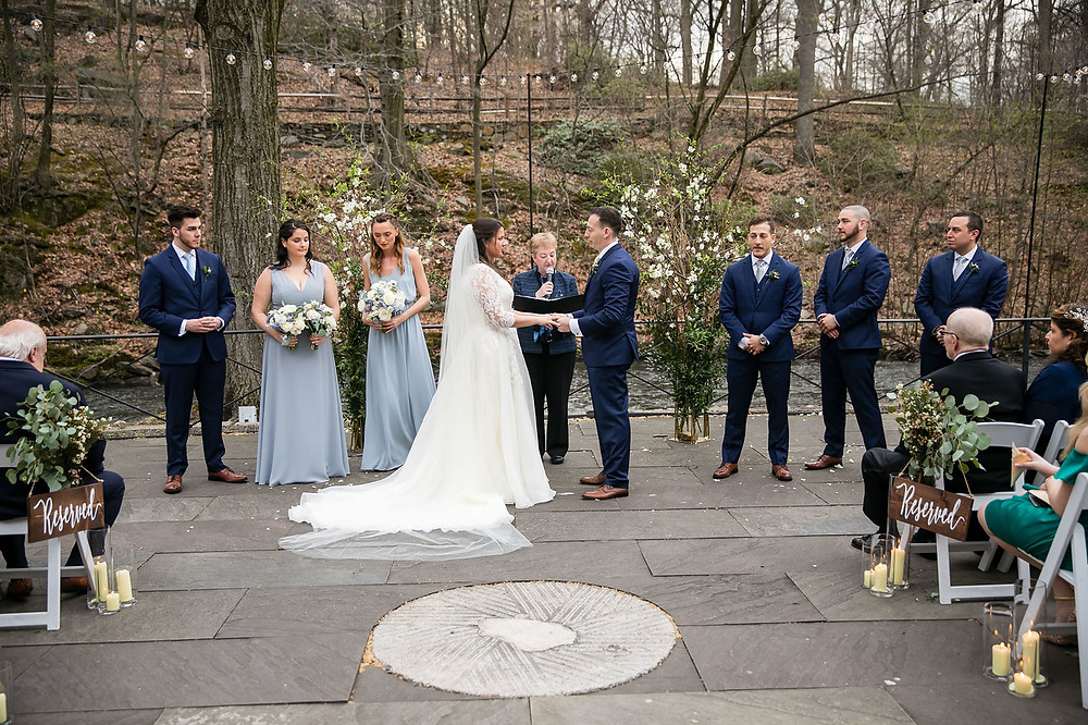stone mill wedding nybg