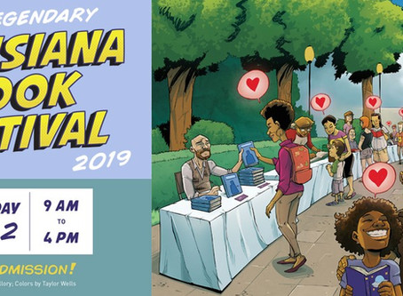 Baton Rouge Book Fair