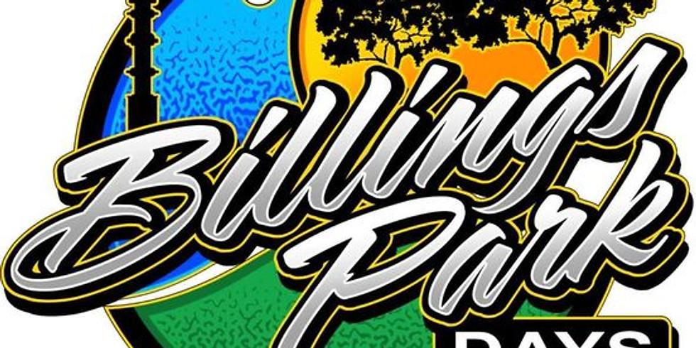 Billings Park Days