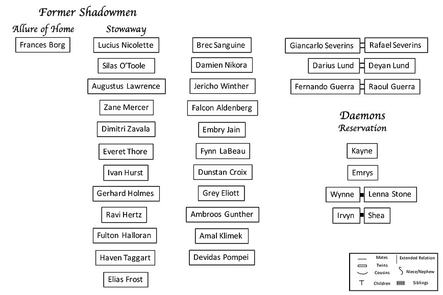 website former shadow and daemon tree.jp