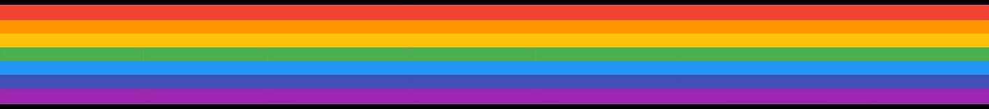 Pride Flag Banner | Language Learning Scotland