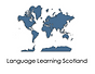 Language Learning Scotland Home Page Logo