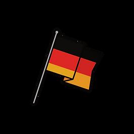 German Flag Website Element.png