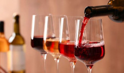 PRP Wine Tasting