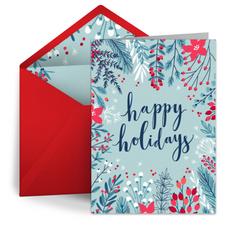 Illustrated Holidays
