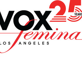 CELEBRATING 25 YEARS OF GIVING WOMEN VOICE
