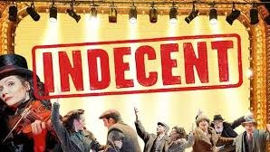 Two tickets to Indecent