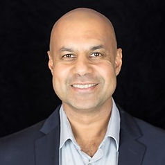 Photo of Sanjeev Surati, Whetstone Technologies CEO