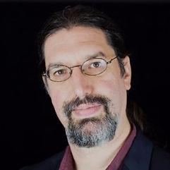 Photo of John Iwasz, Whetstone Technologies CTO