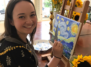 Vincent van Gogh Amsterdam