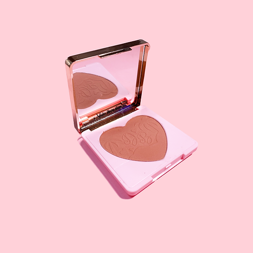 Doll Beauty Pretty Fly Blusher – Tan Lines