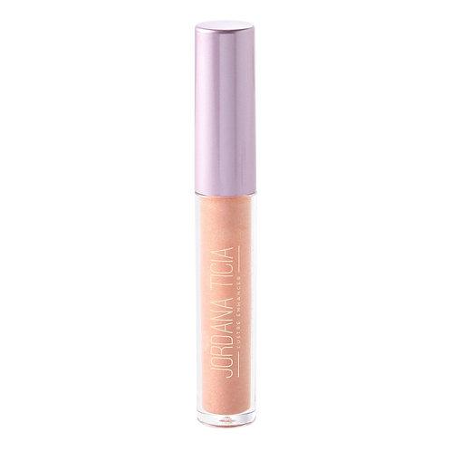 Jordana Ticia Cosmetics Enchanted Lipgloss