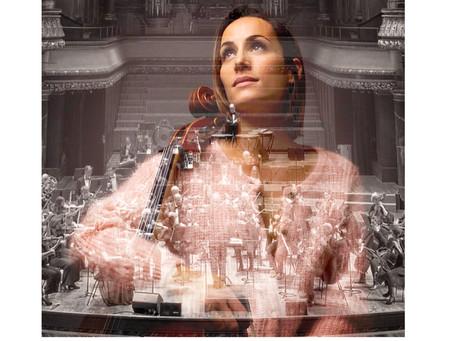 Humani-Concert on 17 December I Julie Sévilla-Fraysse & the Geneva Symphony Orchestra I We need you!