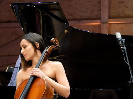 Humani-Zoom I Julie Sévilla-Fraysse I Nomination as Artistic Director