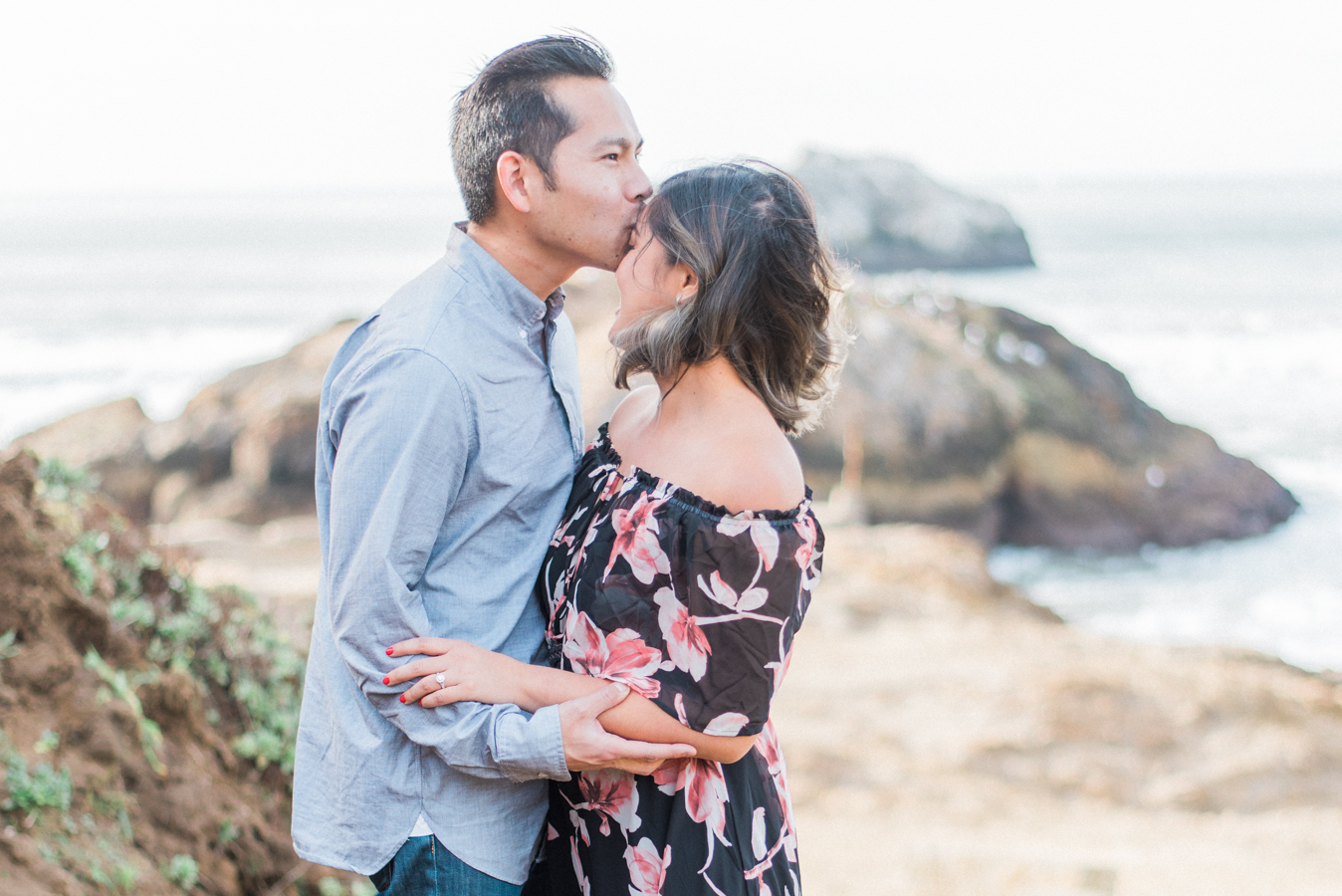 Epiphany Photography Fanny Huynh- San Francisco Engagement Session-2