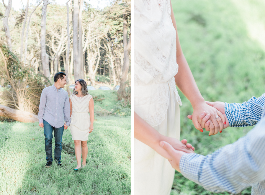 Epiphany Photography Fanny Huynh- San Francisco Engagement Session 17