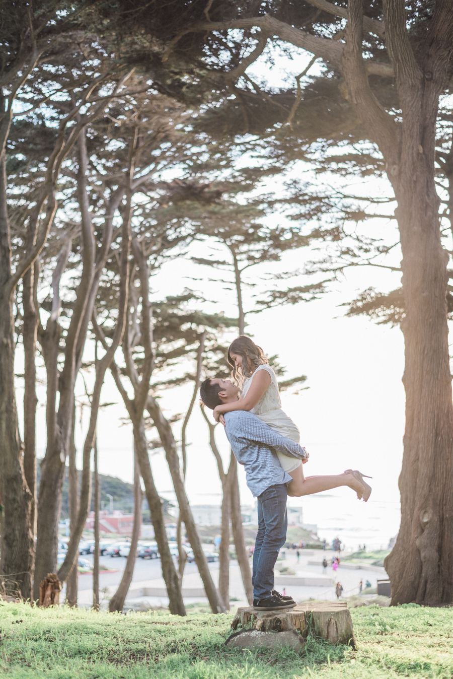 Epiphany Photography Fanny Huynh- San Francisco Engagement Session-9