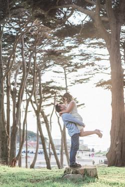 Epiphany Photography Fanny Huynh- San Francisco Engagement Session-9
