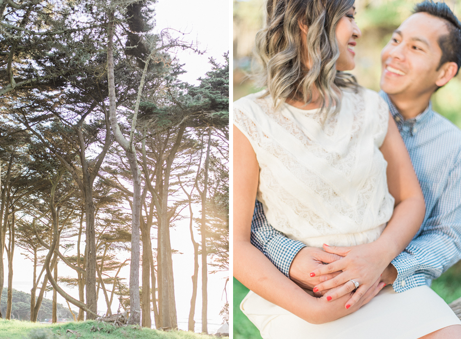 Epiphany Photography Fanny Huynh- San Francisco Engagement Session 15