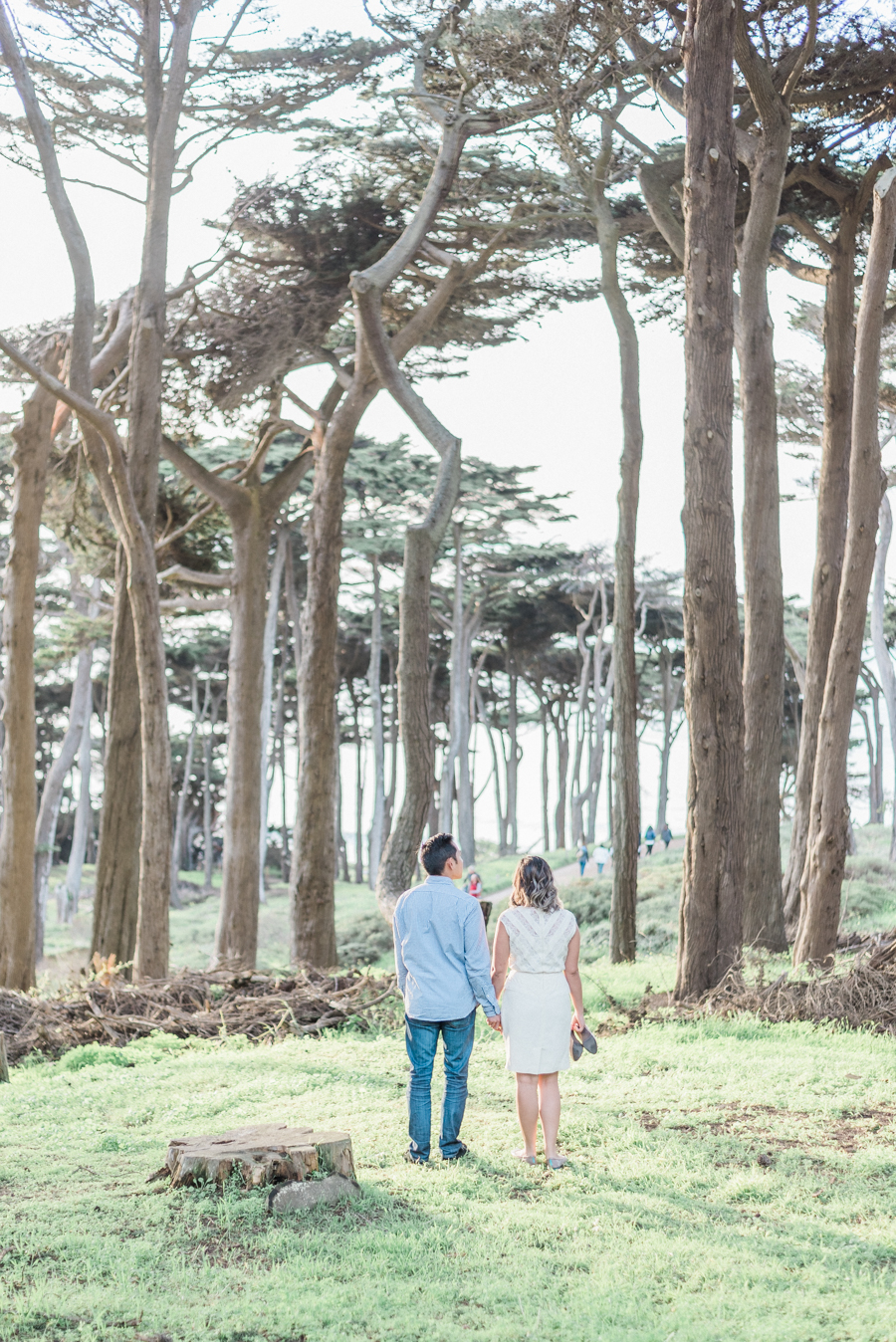 Epiphany Photography Fanny Huynh- San Francisco Engagement Session-11