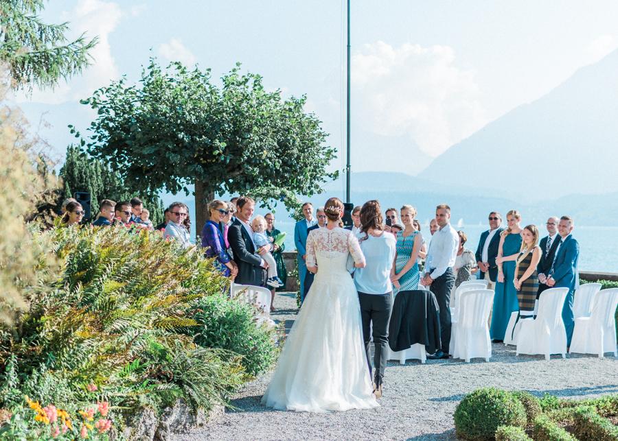 Hochzeitsfotograf Thun Bern Schweiz