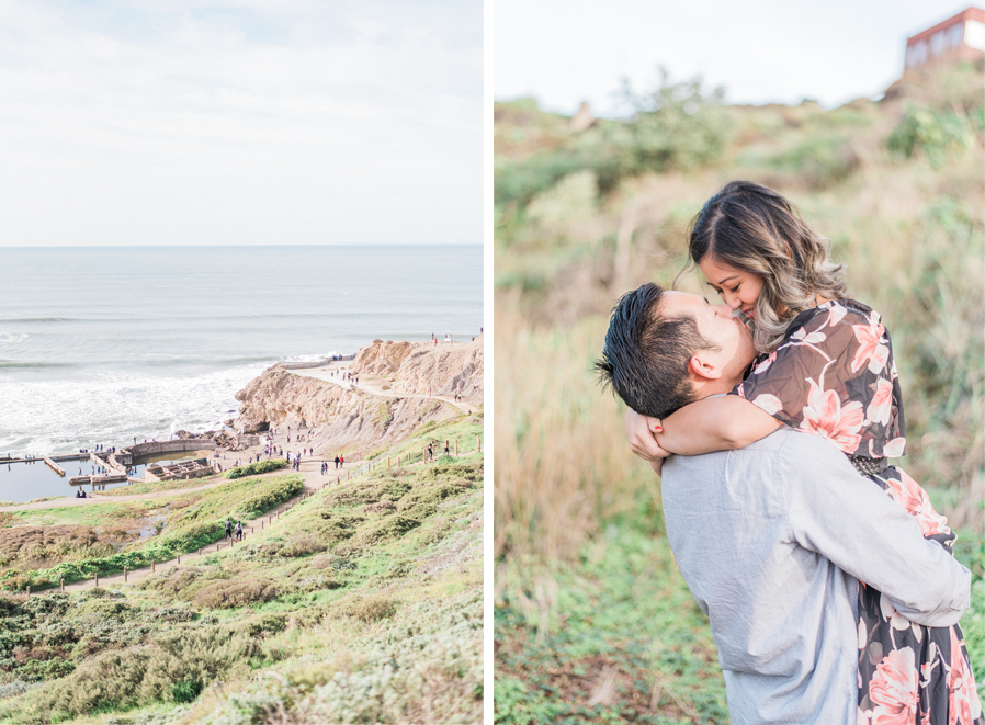 Epiphany Photography Fanny Huynh- San Francisco Engagement Session 12