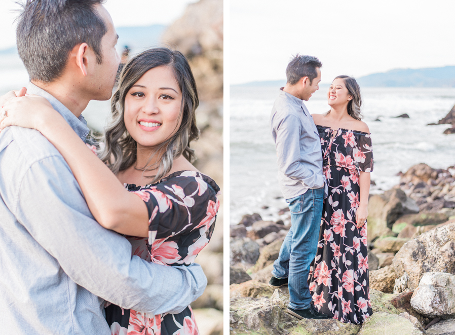 Epiphany Photography Fanny Huynh- San Francisco Engagement Session 14
