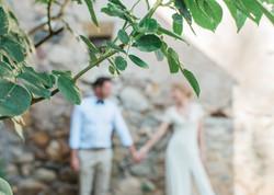 Hochzeitsfotograf Thun | Bern | Schw