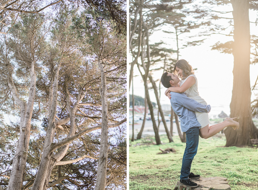 Epiphany Photography Fanny Huynh- San Francisco Engagement Session 16