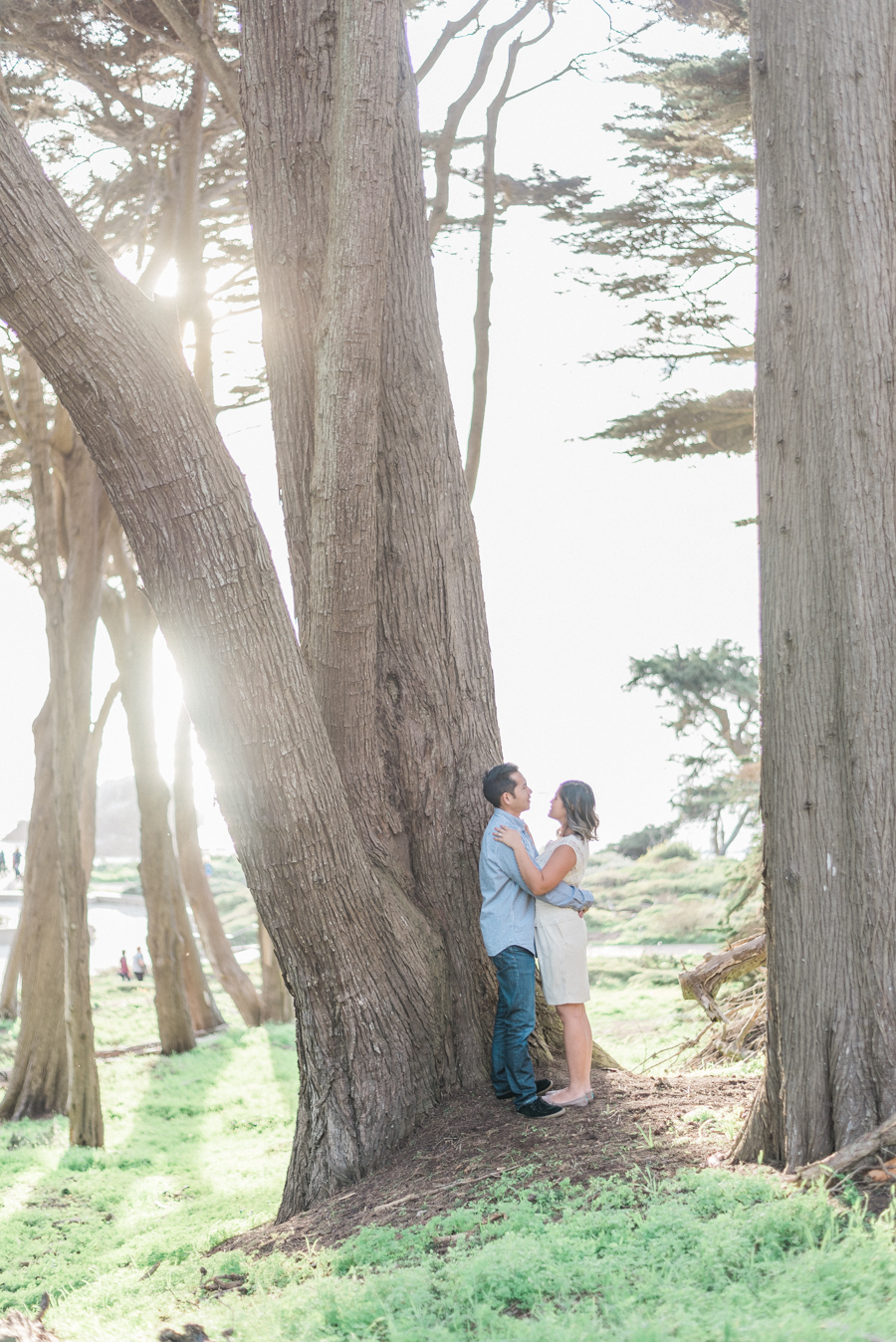 Epiphany Photography Fanny Huynh- San Francisco Engagement Session-8