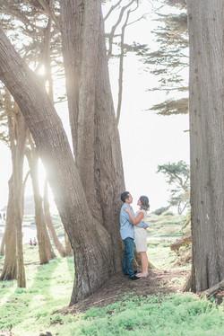 Epiphany Photography Fanny Huynh- San Francisco Engagement Session-8