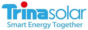 Trina Solar Smart Energy Together
