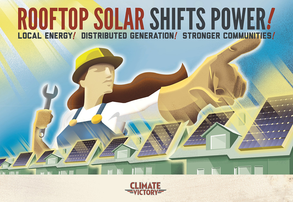 Solar Power Now Least Expensive Source Of Electricity In 58 Emerging Economies
