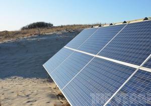 The Verge - Solar panels