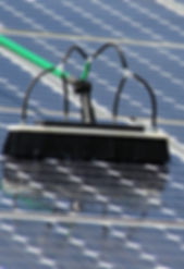 Pacific Su Tehnologies Solar Panl Cleaning