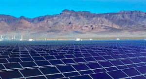 California Legislation Would Double Down On Renewable Energy Goal