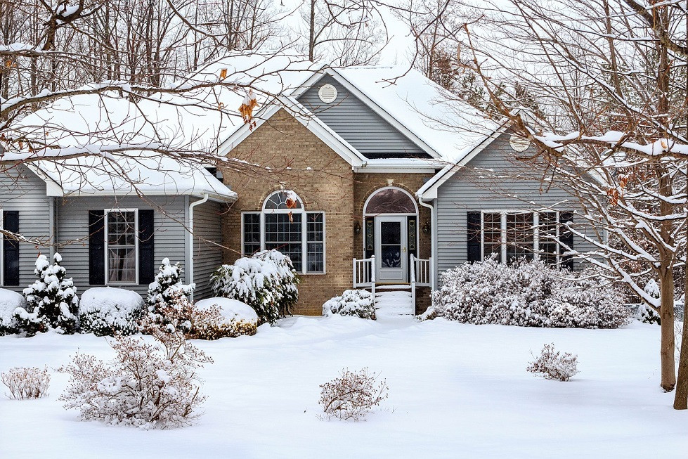 DIY Home Improvement Projects for Winter