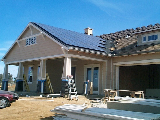 Add Value to Your Home with Solar